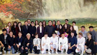 Photo of 5 Sumbangan Artis K-Pop Dalam Menjalinkan Diplomasi