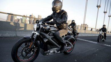 Photo of Motosikal Elektrik Harley-Davidson Akan Datang