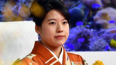 Photo of Demi Cinta, Seorang Lagi Puteri Jepun Kehilangan Status Diraja