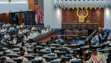 Photo of Patutkah Penalti Dikenakan Ke Atas Ahli Parlimen Yang Biadap?