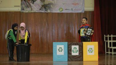 Photo of Pelajar-pelajar Melaka Sahut Cabaran Kitar Semula Plastik