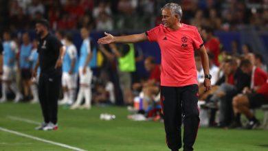 Photo of Pemain Bimbang Perangai Mourinho Merosakkan Musim United