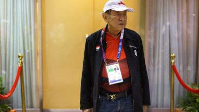 Photo of This Billionaire Wants To Be The Oldest Asian Games Medal Winner