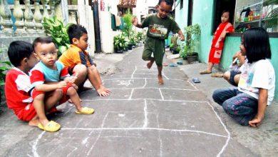 Photo of 10 Permainan Tradisi Baik Untuk Perkembangan Fizikal Anak Anda