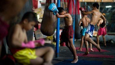 Photo of Muay Thai Boleh Jejaskan Kesihatan Kanak-Kanak Bawah 15 Tahun?