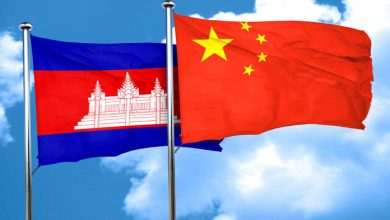 "Photo of ""Negara Asing Jangan Masuk Campur Urusan Kemboja"" – China"