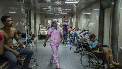 Photo of Hospital Venezuela Terjejas Teruk Akibat Pergolakan Politik Negara