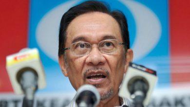 Photo of Siapa Yang Akan Lepaskan Kerusi Parlimen Untuk Anwar?