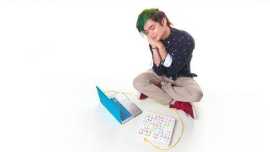 Photo of Muzik Elektronik Pop Gaya Launchpad Shawn Wasabi