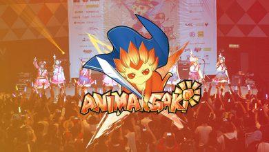 Photo of Animangaki 2018 Kembali!