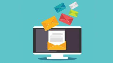 Photo of Kenapa Anda Perlu Menggunakan Lebih Daripada Satu E-mail?