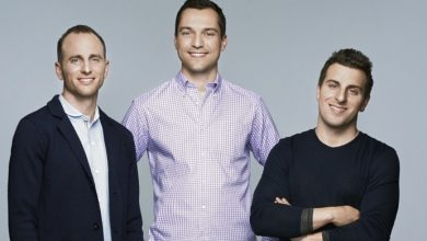 Photo of Here's How AirBnb Founders Became Billionaires