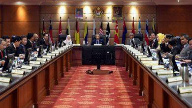 Photo of Pemimpin Kerajaan PH Masih Lagi Berfikiran Seperti Pembangkang?