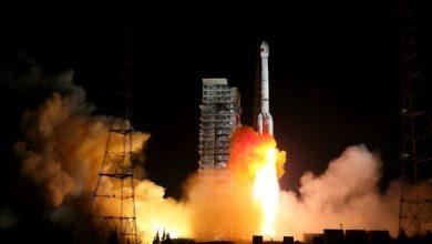 """Photo of Satelit Baru China Akan Pantau Setiap """"Karang Dan Kapal"""" Di Laut China Selatan"""