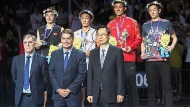 Photo of Liew Daren Berdiri Teguh Di Sisi Nama-Nama Besar Dunia Badminton
