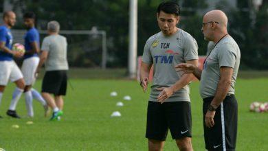Photo of Cheng Hoe Mahu Pemain Bawah-23 Bermain Untuk Pasukan Senior