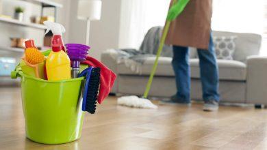 Photo of 5 Tempat Anda Sering Tertinggal Ketika Membersihkan Rumah