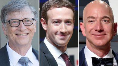 Photo of Carta Individu Terkaya Dunia Diungguli Hartawan Teknologi