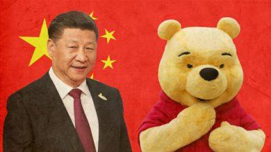 Photo of China Haramkan Tayangan Filem Christopher Robin