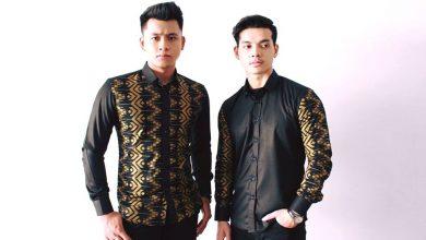 Photo of Kemeja Batik Kini Pilihan Lelaki Muda