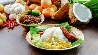 Photo of Citarasa Serumpun: Antara Nasi Lemak Dan Nasi Uduk