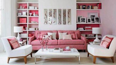 Photo of Panduan Menggunakan Warna Merah Jambu Pada Ruang