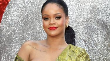 Photo of Rihanna Jadi Duta Barbados
