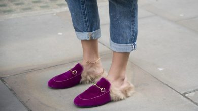 Photo of Flat Mules Are This Year's Must-Have Shoe