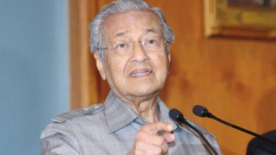 Photo of Apa Pendirian Tun Dr. Mahathir Mengenai Isu LGBT?
