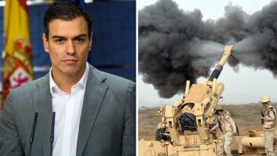 """Photo of Sepanyol Buat """"U-Turn"""" Urusniaga Senjata Dengan Arab Saudi"""