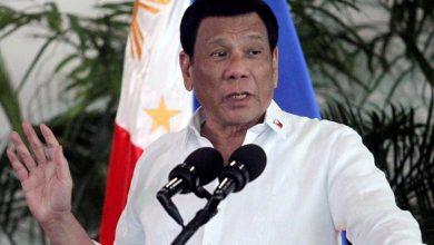 """Photo of """"Satu-Satunya Dosa Saya Adalah Melakukan Pembunuhan Tanpa Bicara"""" – Duterte"""