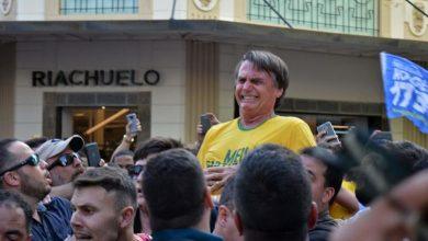 Photo of Calon Presiden Brazil Hampir Maut Ditikam Ketika Berkempen