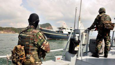 Photo of Esscom Minta Bantuan Pasukan Keselamatan Filipina
