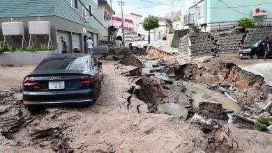Photo of Jepun Vs Chile DIbatalkan Selepas Gempa Bumi Melanda Sapporo
