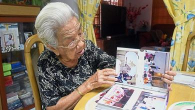 Photo of Unsung Hero: How This Lady Saved Hundreds Of Lives By Speaking Japanese