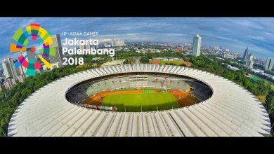 Photo of 10 Fakta Menarik Sukan Asia Jakarta-Palembang 2018