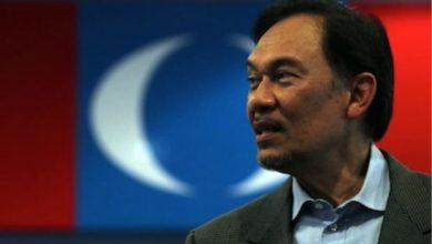"""Photo of Danyal Akan Terus Jadi """"Mata Dan Telinga"""" Anwar"""