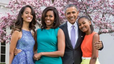 Photo of Just How Much Are The Obamas Earning After The Presidency?