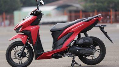 Photo of Honda Perkenal Vario 150