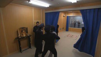 Photo of Kejamkah Pelaksanaan Hukuman Mati di Jepun?
