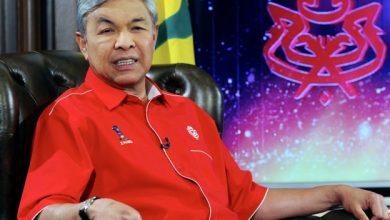 Photo of Di Mana Kelibat Presiden Baharu UMNO?