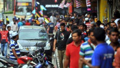 Photo of Pendatang Asing Ambil Alih Kebanyakan Perniagaan Di Bandar?