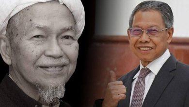 Photo of Tok Pa Pemimpin Kedua Popular Di Kelantan Selepas Allahyarham TGNA