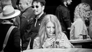 Photo of Tinjaun Mendapati 75% Guna Telefon Bimbit Untuk Pura-Pura Sibuk