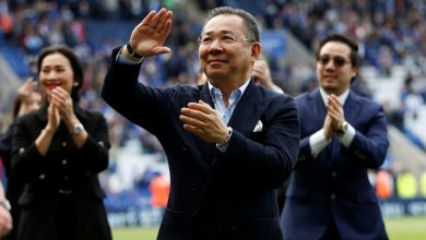 Photo of Leicester City Sahkan Pemilik VichaiSrivaddhanaprabha Terkorban