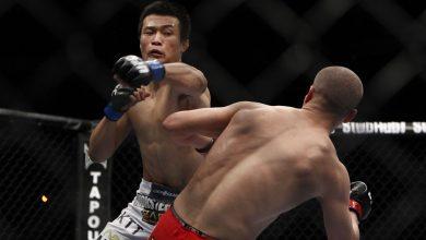 Photo of Bintang MMA Asia Selar Pergaduhan Di Las Vegas
