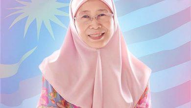 Photo of Rupa-Rupanya, Wan Azizah Pernah Ditawar Untuk Jadi Perdana Menteri