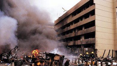 Photo of 7 Tragedi Serangan Di Kedutaan Seluruh Dunia