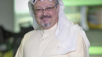 Photo of Jamal Khashoggi from Saudi royal insider to open critic – death of a journalist