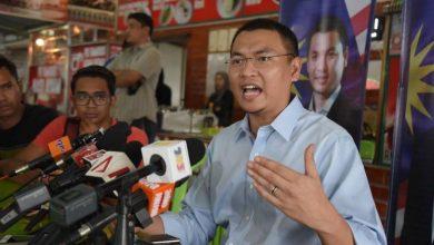 Photo of Mengapa Sebenarnya Saiful Bukhari Mahu Bertanding PRK PD?